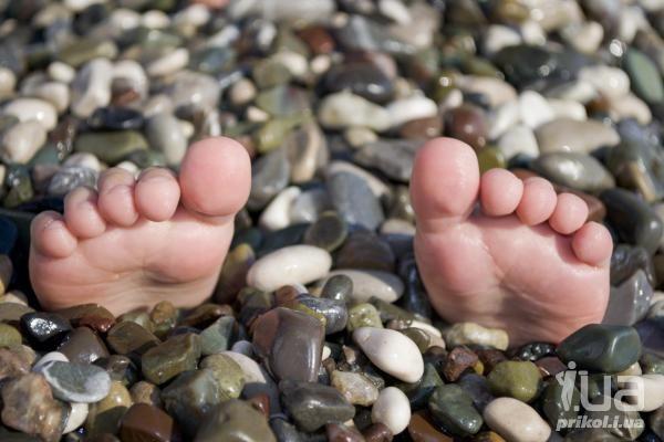 Проведіть вихідні на пляжі ))), пляж