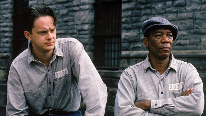 The Weekly Tonic #6 - The Shawshank Redemption - http://www.tonicandsoul.com/weekly-tonic-6/The Weekly Tonic