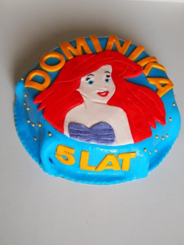 Tort Arielka