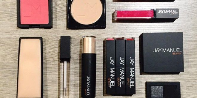Makeup Review, Swatches: Jay Manuel Beauty Collection For Spring, Summer 2015 for HSN - see exclusive photos below...