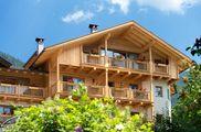 Familienhotel Sonnwies in Lüsen bei Brixen - Südtirol