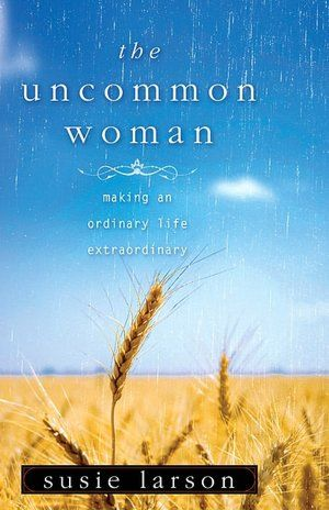 One of the best books for ALL Christian women to read! Put it on my list.