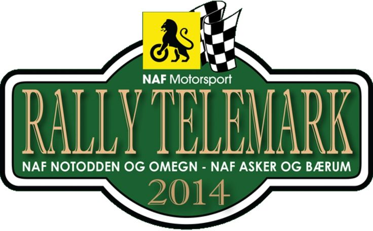 Rally Telemark 2014
