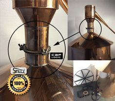 100 Gallon Electric Moonshine Still for Sale. Moonshine Stills, Copper Moonshine Stills, Moonshine Still Kits, Copper Stills, Still, Moonshine