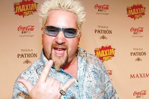 I got Fierce Guy! Which Guy Fieri Are You Based On Your Zodiac Sign?