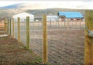 34 Best Horse Fence Images On Pinterest Horse Stalls