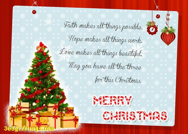 25 best ideas about Merry Christmas Wishes – Christmas Wish Sample