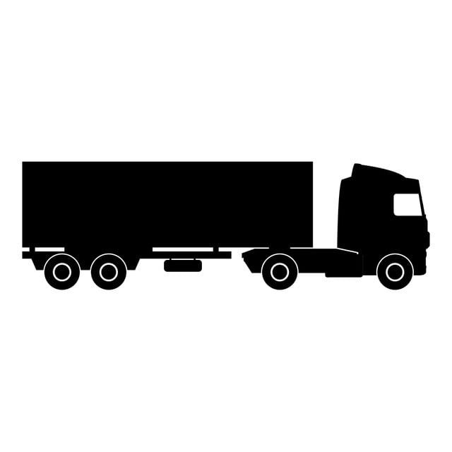 Truck Icon Truck Icons Truck Vector Png And Vector With Transparent Background For Free Download In 2021 Truck Icon Ship Logo Vector Icons Illustration