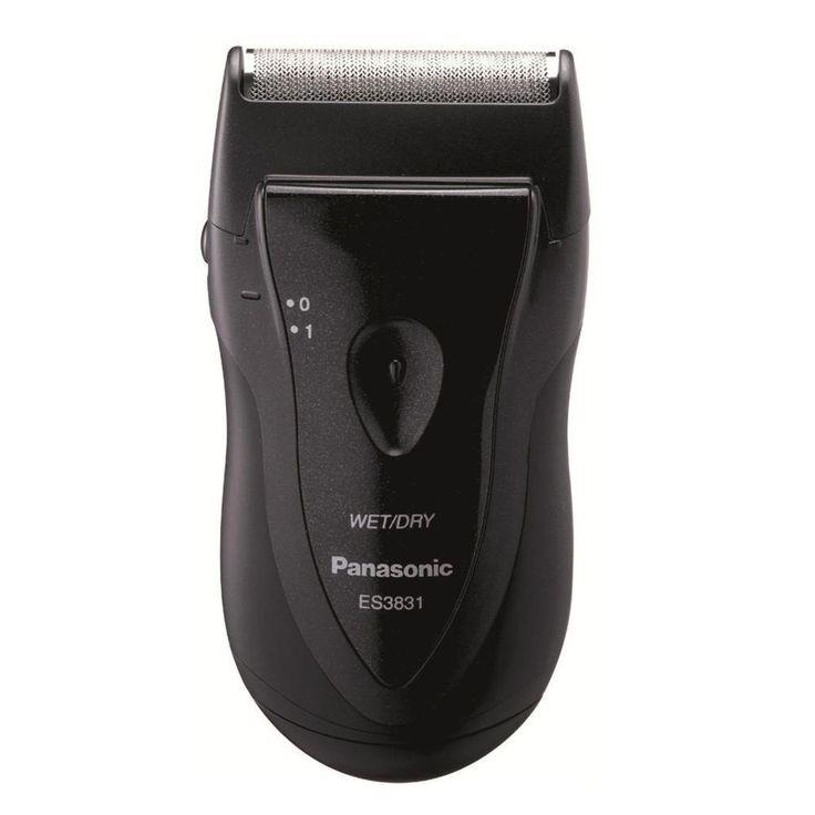 Panasonic Single Blade Wet/Dry Shaver