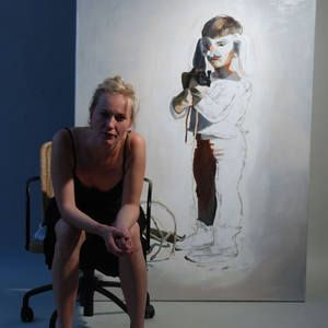 Saatchi Art Artist Barbara Sipos's Profile #art