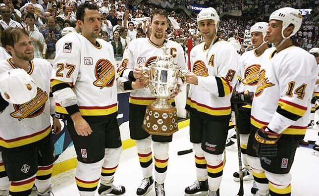 After the debacle that is the 2013-2014 season, reminiscing the early nineties.