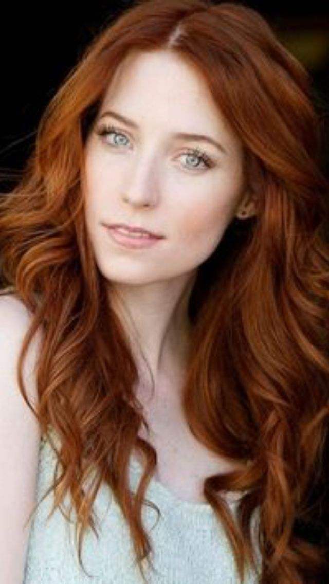 26 Best Red Hair Colour Images On Pinterest Red Hair Color Hair