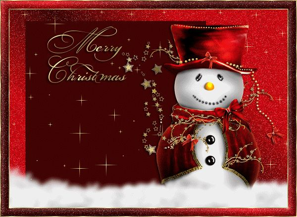 Before starting your christmas card design, you can have a look at this collection. I have collected few best Christmas card for your inspiration.