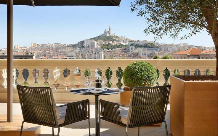 InterContinental Marseille - Hotel Dieu, a Design Boutique Hotel Marseille, France