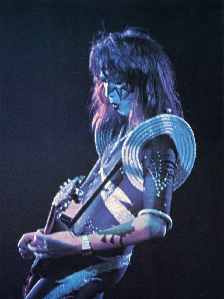 119 Best Ace Frehley Images On Pinterest  Ace Frehley -4869
