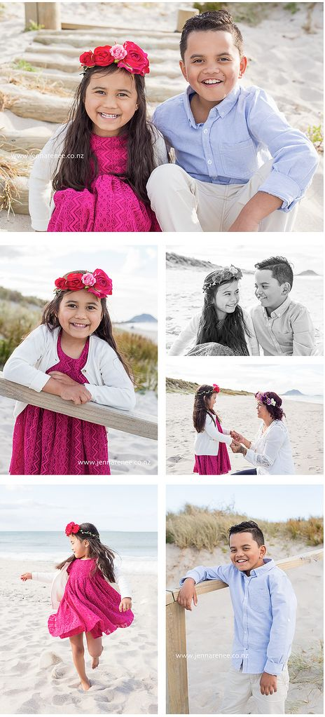 Family Session | Jenna Renée Photography