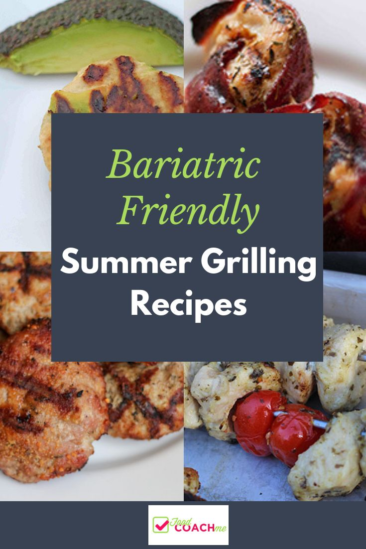 A whole bunch of bariatric surgical procedure recipes for the grill! Hen, burgers, kebabs an… 190c65824caaffb9e45474279af7221d