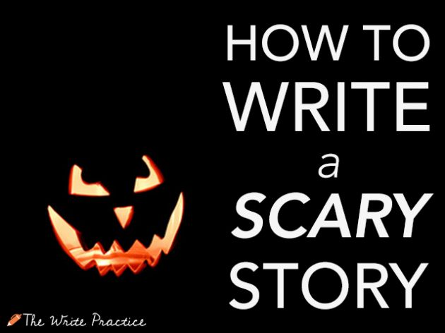 I love Halloween. The creepy movies, the crisp fall air, the pumpkins. And who doesn't love to get dressed up and hit the town for night? But there's nothing like a horrifying story to get in your head—and get you in the spirit.  What makes a good scary story? Here's a few pointers on how to write a scary story to start you off in the right direction.