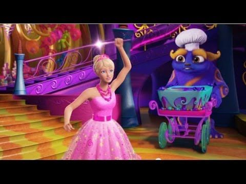 barbie and the secret door full movie youtube in english 2