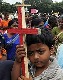 Las cuatro enseñanzas del Papa Francisco sobre los cristianos perseguidos