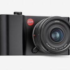 4K動画も撮れるライカの新ミラーレスカメラTL2発売