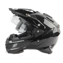 US $97.99 motorcycle helmet brand THH TX-27 off-road cross helmet motocross atv mtb downhill moto helmet with dual visor capacete vespa. Aliexpress product