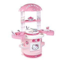 My First Hello Kitty Kitchen