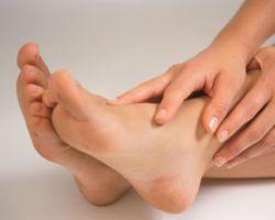 Боль в пятке (болит пятка) - Причины, симптомы и лечение. МЖ.