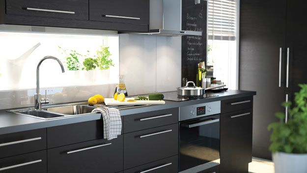 Renovating? Don't do a half-baked job in the kitchen. Check out these expert ideas for the perfect place to cook, eat and play.