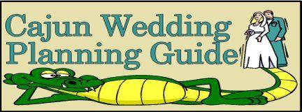 Charivari: A Cajun Wedding Planning Guide   Keywords: #weddingplanningadvice #guidestoweddingplanning #jevelweddingplanning Follow Us: www.jevelweddingplanning.com  www.facebook.com/jevelweddingplanning