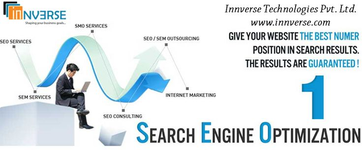Best SEO services India at Affordable Price - Innverse Technologies Pvt. Ltd.