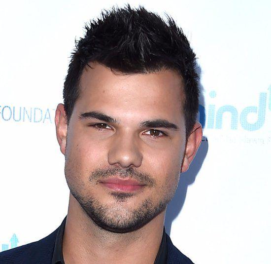Taylor Lautner Jokes About Still Having Taylor Swift's Phone Number