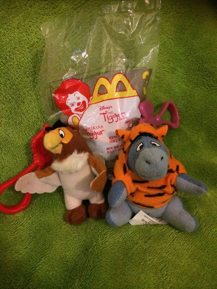 Toys From The 2000s : Best images about s happy meal toys on pinterest