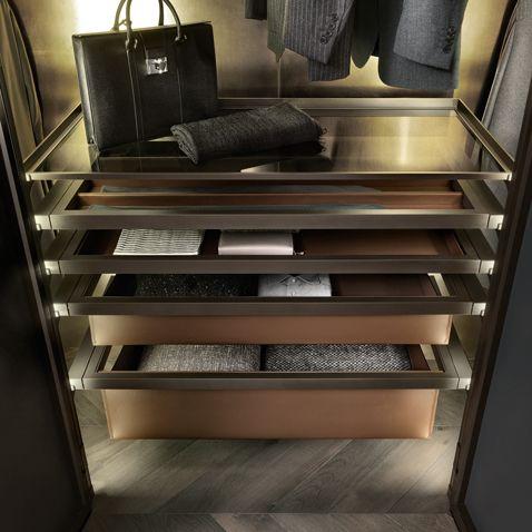 Pormenor do closet