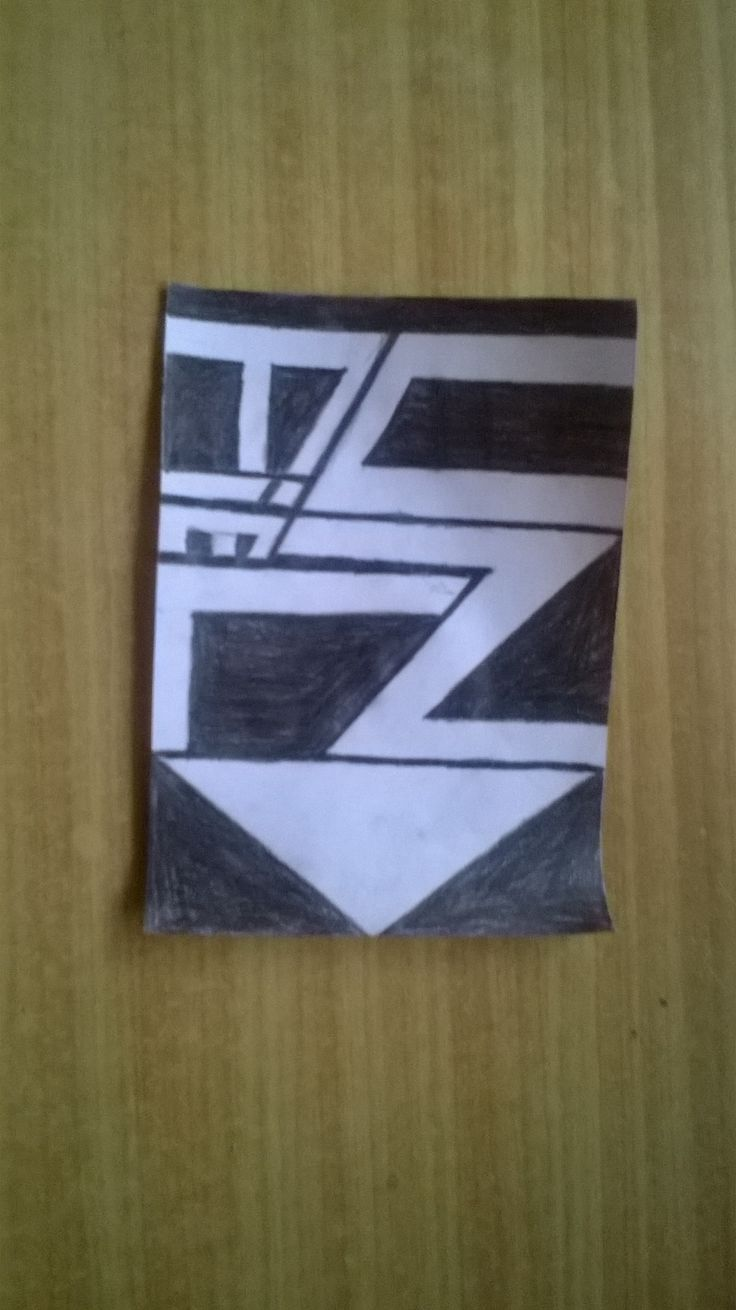Unfield | my draw... ❤