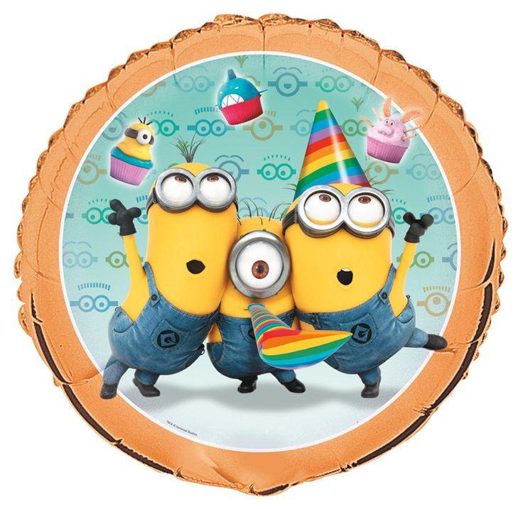 Best 25 Happy Birthday Minions Ideas On Pinterest: Best 25+ Minions Despicable Me Ideas On Pinterest