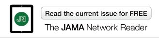JAMA Network   JAMA Dermatology   Erythromelalgia: Vasculopathy, Neuropathy, or Both?: A Prospective Study of Vascular and Neurophysiologic...
