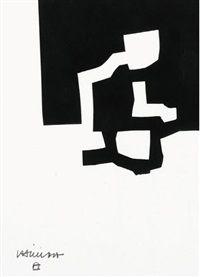 O.T. by Eduardo Chillida