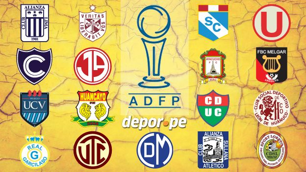 El Torneo Apertura 2015 se jugará desde el 1 de mayo hasta el 16 de agosto. (Depor)
