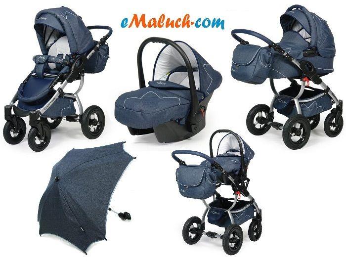 3w1 CAPTIVA ACOUSTIC Tako wózek wielofunkcyjny (4575429641) - Allegro.pl - Więcej niż aukcje. 1400