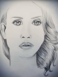 Afbeeldingsresultaat voor bang gezicht tekenen