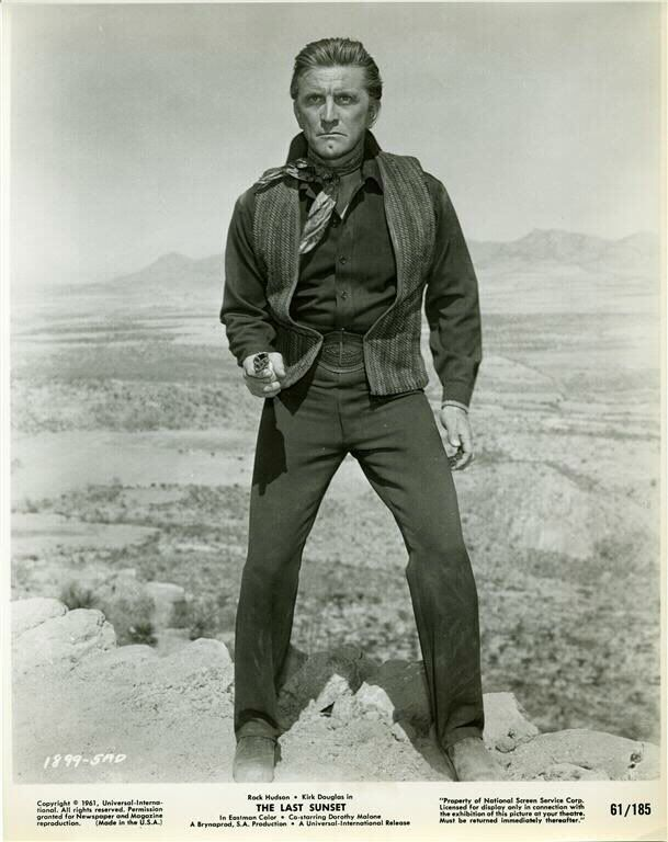 America's Cowboy Days Are Over; An Article by Kirk Douglas in the Huffington Post @ This Link: http://www.huffingtonpost.com/kirk-douglas/americas-cowboy-days-are-_b_3392413.html ;