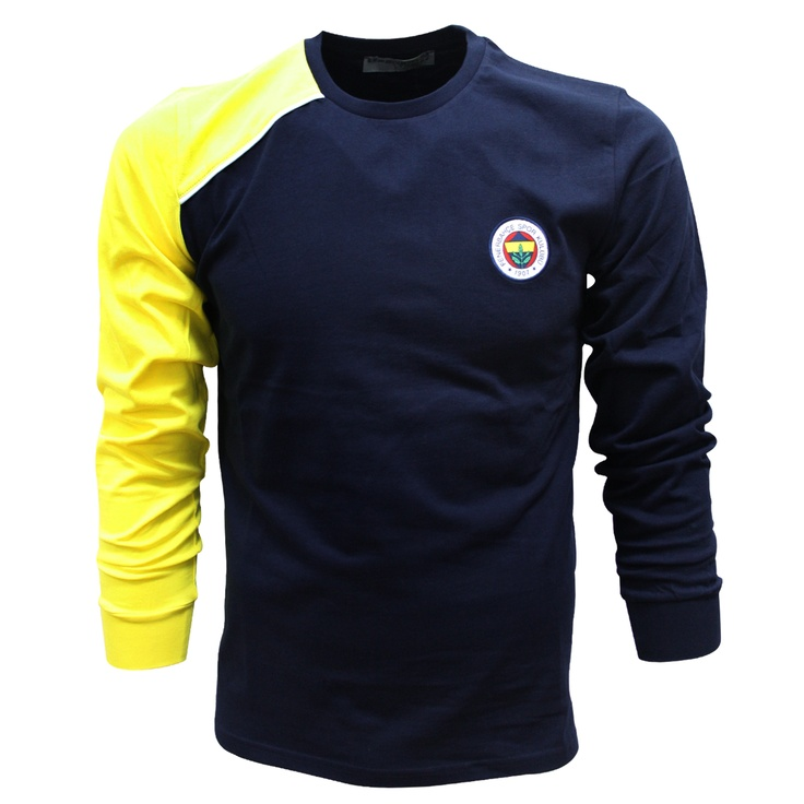 Erkek Tribün Basic T-Shirt