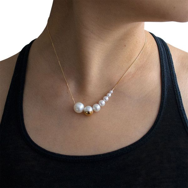 Tasaki Pearl Necklace: 17 Best Images About Tasaki On Pinterest