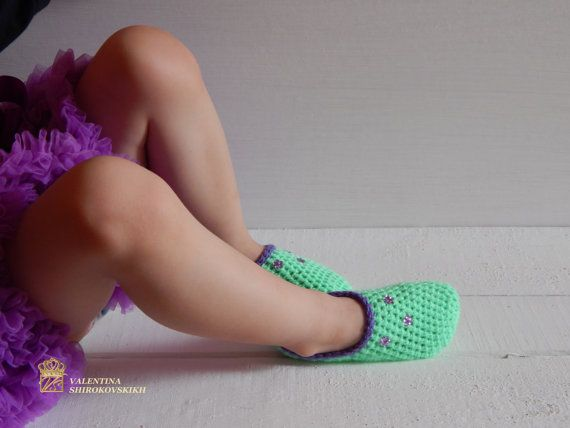 Hey, I found this really awesome Etsy listing at https://www.etsy.com/ru/listing/243674783/crochet-sock-kids-slippers-comfortable