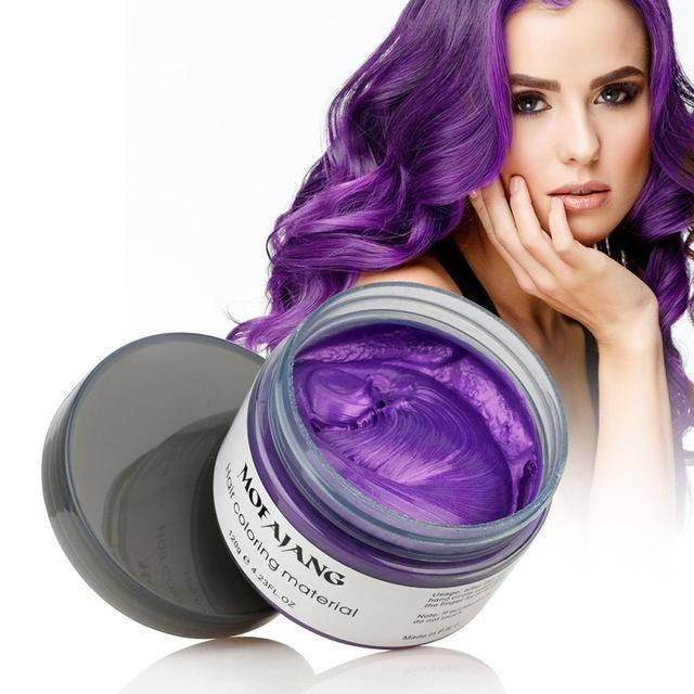 Best 25  Purple natural hair ideas on Pinterest  Natural hair with color, Purple hair black