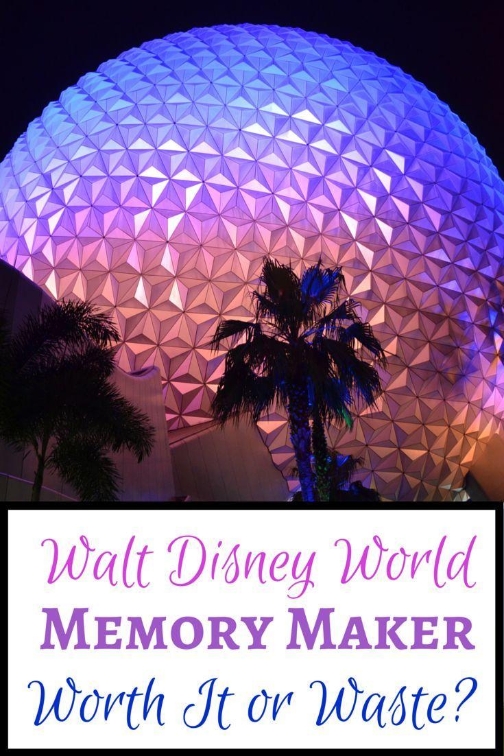 Walt Disney World Memory Maker Review: Worth It or Waste of Money? - Evaluating Disney's newest PhotoPass service. (scheduled via http://www.tailwindapp.com?utm_source=pinterest&utm_medium=twpin&utm_content=post7667484&utm_campaign=scheduler_attribution)