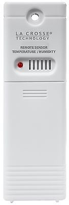 TX141TH-BV2 La Crosse Technology Wireless Temperature and Humidity Sensor Now: $19.95.