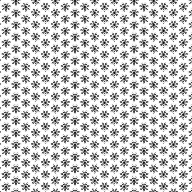 Seamless Stars Pattern Vector Pattern Stars Background Png And