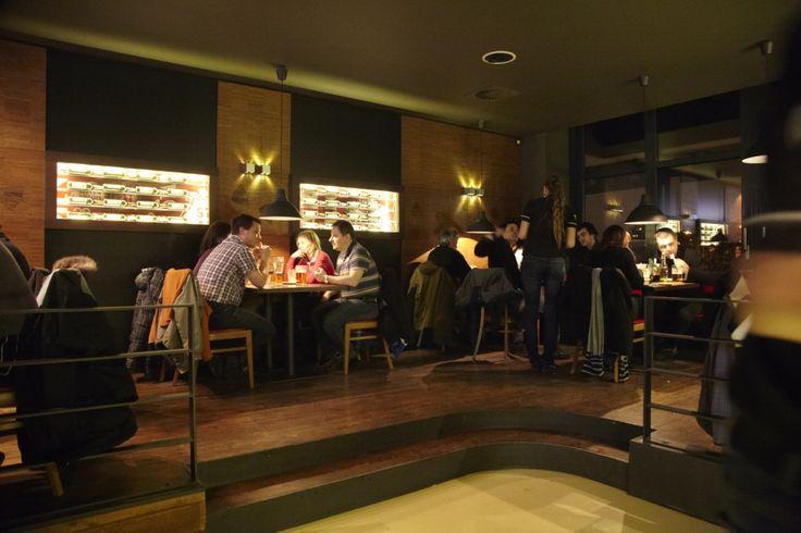 Restaurace Potrefená Husa Bohnice